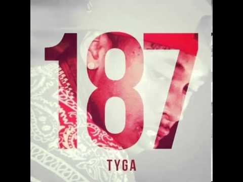 Tyga 187 [Full Mixtape]