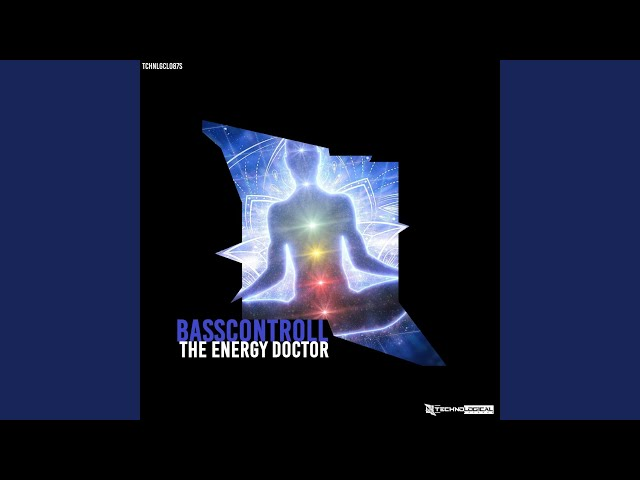 The Energy Doctor (Original Mix)