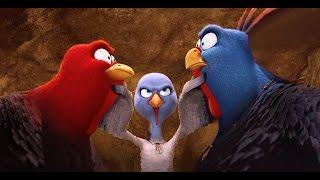 Free Birds (2013) -  Woody Harrelson, Owen Wilson, Dan Fogler
