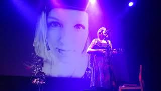 She Makes War - Laura Kidd - live