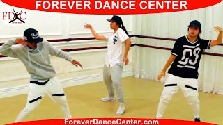 EMINEM - COLLAPSE DANCE VIDEO DANCE CHOREOGRAPHY