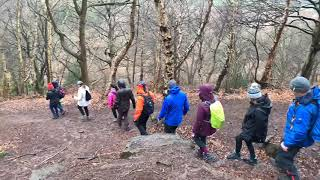 Frodsham To Helsby Hill 03-03-2019