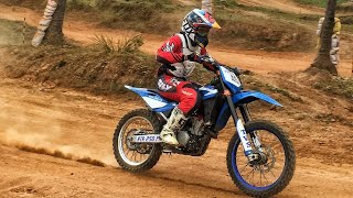 motocross crash at vijayabahu sri lanka by YASHMP05