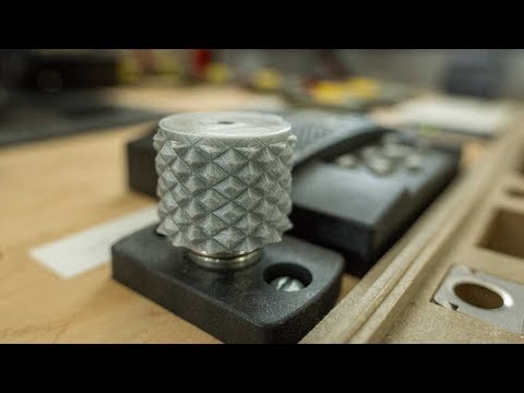 3d printed battery terminal knobs