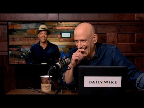 Ep. 313 - What If Everything's Fine??? | The Andrew Klavan Show