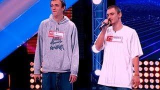 "Trupa Fara Titlu - ""Amintiri"" - X Factor Romania, sezonul trei"