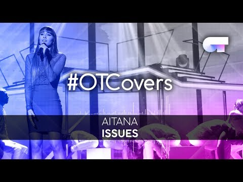 INSTRUMENTAL | Issues - Aitana | OTCover