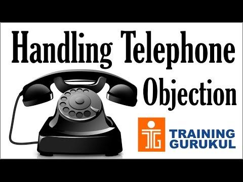 Santosh Nair Latest Motivational Speech Video | Handling Telephone Objection