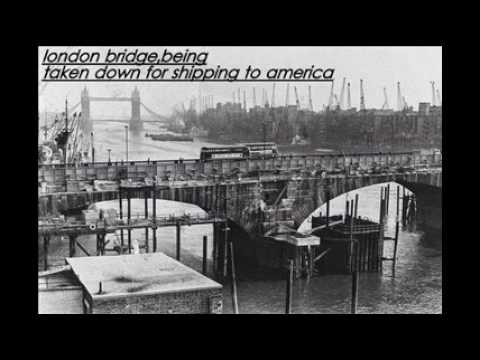 The Story of the Sale of London - BBC World Service Radio Documentary