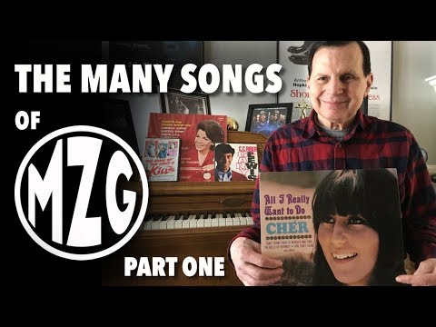 The Many Songs of Michael Z. Gordon | Part One