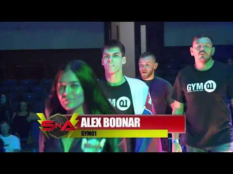 Shock N Awe 30 Free Fight: Pro MMA Aurelien Remond Vs Alex Bodnar