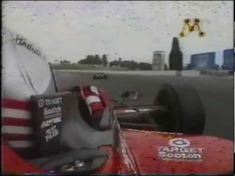 Indy Car 1994 - New Hampshire - Brazil Broadcast