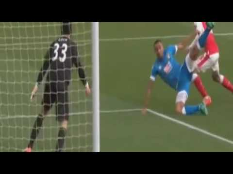 Download Arsenal vs Bournemouth 3 1 All goals and Highlights 2016