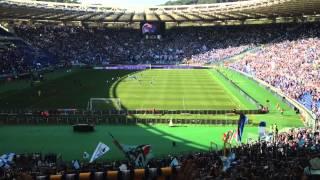 Cieli immensi e immenso Amore | Lazio vs Empoli 4-0