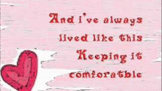 The Only Exception - Paramore (Lyrics)