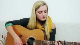 Whispers - Orla Gartland (acoustic cover)