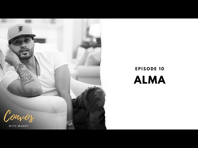 Addressing My Facebook Haters- A Talk with Alma- Convos With Manny Ep 10