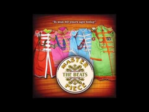 The Beats - Lucy in The Sky With Diamonds