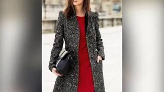 видео Ткань для пальто | Виды пальтовых тканей | Всё о Тканях