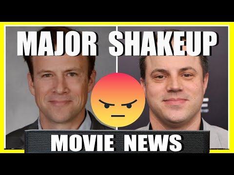 Ben Affleck Final Appearance in Flashpoint Geoff Johns Jon Berg DC Films Shakeup | Mega Movie Moment
