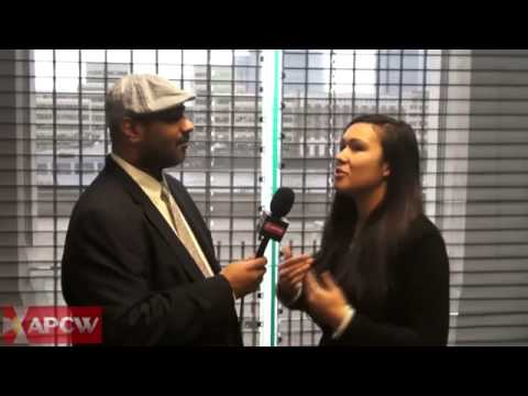 APCW Interviews Affiliate Republik from the London Affiliate Conference