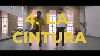 Download Alvaro Soler - La Cintura (Dance Tutorial) Mp3 and Videos