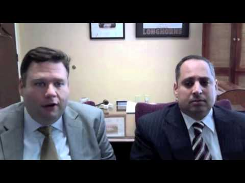 Houston Employment Lawyers Discuss The Top 10 Texas Employer Mistakes (part 1)