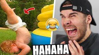 Versuche Nicht Zu Lachen !! 😂
