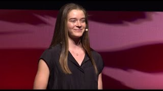 My journey to the North Pole and beyond | Jade Hameister | TEDxMelbourne