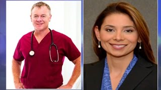 Engaged doctors found dead in luxury condo in Boston