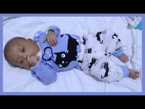 Bayi PERSIJA Jakarta | Merawat Bayi Umur 2 Bulan | Caring for your newborn from YouTube · Duration:  7 minutes 21 seconds