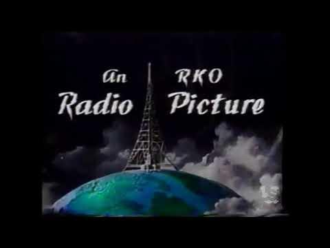 RKO Radio Pictures (1939, Colorized)