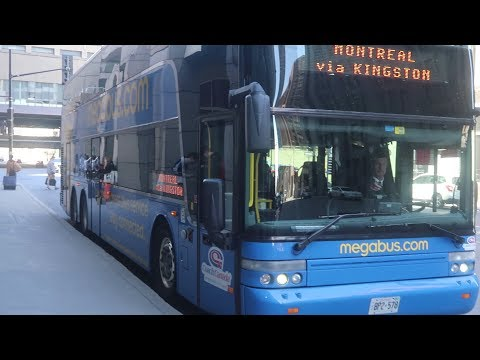 BUS SERVICE IN CANADA (HOW TO AVAIL IT) | IRMAN GILL |