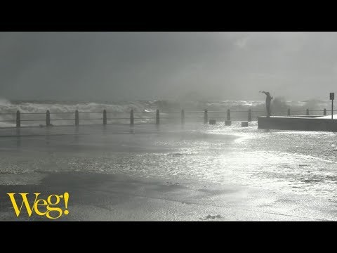 Kaapstad se storm 7 Junie 2017 (Deel 2)