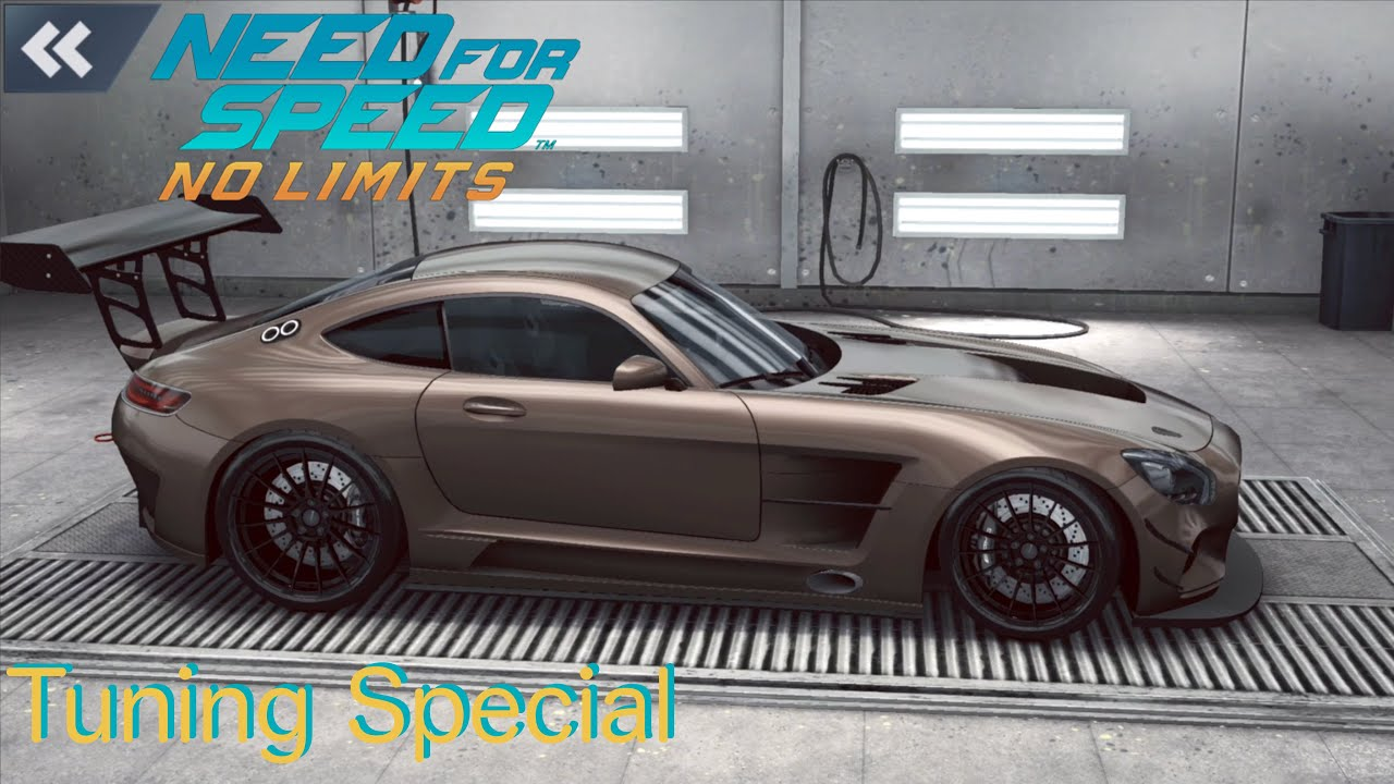 mercedes amg gt s tuning need for speed no limits. Black Bedroom Furniture Sets. Home Design Ideas