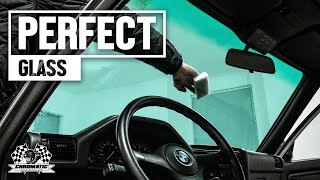 How To Properly Clean Your Car Windows Without Streaking!