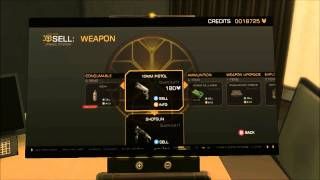 Deus Ex: Human Revolution (PC), Part 047: Let