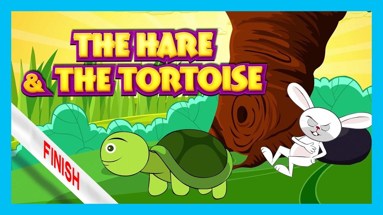 Image result for the tortoise and the hare