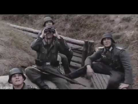 КЛАССНЫЙ ВОЕННЫЙ БОЕВИК ДОТ  боевики 2016, русские фильмы 2012, русские филь