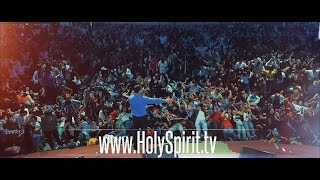 Holy Spirit Outpouring upon the nations!! thumbnail