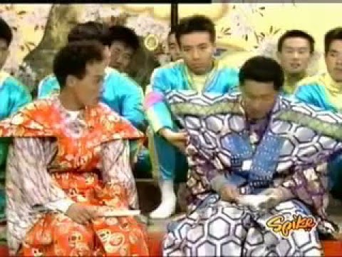 Most Extreme Elimination Challenge MXC   403 404   Most Best of MXC