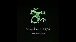Соло на барабанах Стотланда Игоря на концерте Сергея Волчкова Сергиевом Посаде .