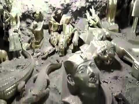 Sudan the land of gold (Kosh)