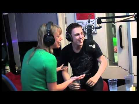 Innuendo Bingo - Sara Cox vs Chris