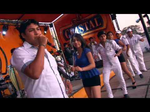 ACABAME - STANY BAND  (VIDEO OFICIAL - PIURA )