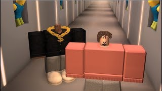 """Kanye West & Lil Pump """"I Love It"""" Roblox Edition ft. Adele Givens"""