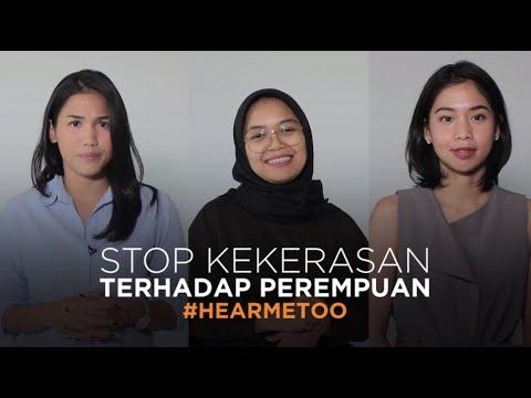 FIMELA Mendukung Kampanye #HearMeToo dan Menolak Kekerasan Terhadap Perempuan Mp3