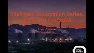 DCS V PLC/SCADA
