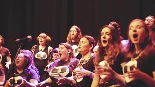 The Phoenix Choir Edinburgh - (Pride) A Deeper Love - Soul & Gospel Choir in the Assembly Roxy 2017