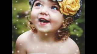 copii minunati in caciulite tricotate manual